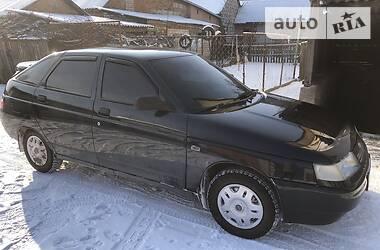 ВАЗ 2112 2007 в Коростышеве