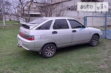 ВАЗ 2112 2007 в Кременчуге