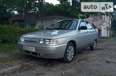Хетчбек ВАЗ 2112 2004 в Чернівцях