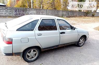 Седан ВАЗ 2112 2001 в Черкассах