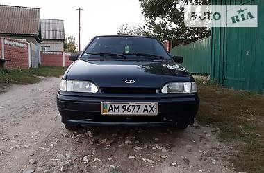 ВАЗ 2113 2008 в Житомире