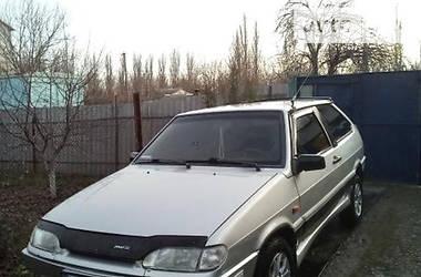 ВАЗ 2113 2006 в Николаеве