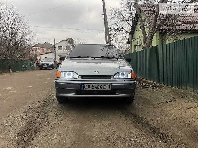 ВАЗ 2113 2007 в Черкассах