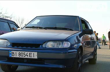 ВАЗ 2113 2005 в Полтаве