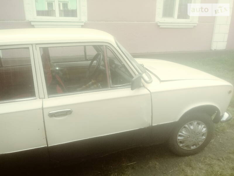 ВАЗ 2113 1986 в Шумську