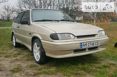 ВАЗ 2113 2005 в Житомире
