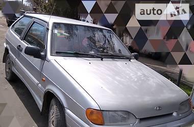 Хэтчбек ВАЗ 2113 2005 в Черноморске