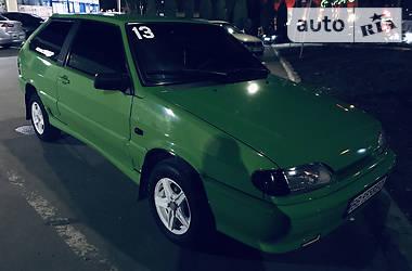 Хэтчбек ВАЗ 2113 2006 в Черноморске