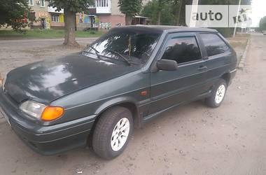 Хэтчбек ВАЗ 2113 2008 в Первомайске