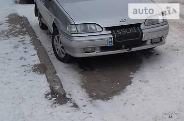 ВАЗ 2114 2012 в Тернополе