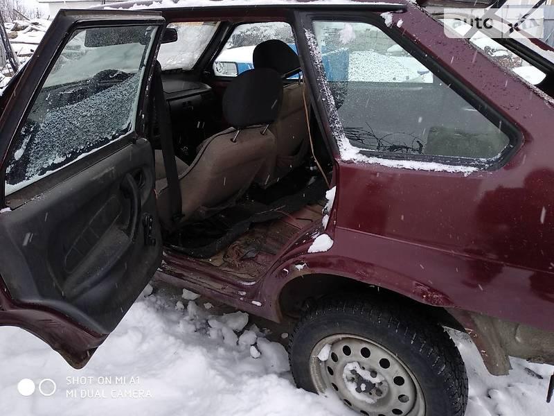 Lada (ВАЗ) 2114 2004 года в Киеве