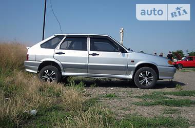 ВАЗ 2114 2005 в Одессе
