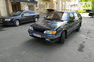 ВАЗ 2114 2007 в Хмельницком