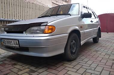 ВАЗ 2114 2006 в Жмеринке