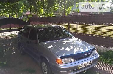 ВАЗ 2114 2007 в Коростене