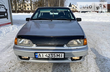 ВАЗ 2114 2008 в Переяславе-Хмельницком