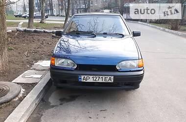 ВАЗ 2114 2005 в Запорожье
