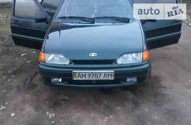 ВАЗ 2115 2002 в Житомире