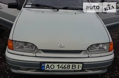 ВАЗ 2115  1999
