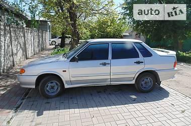 ВАЗ 2115 2010 в Луганске