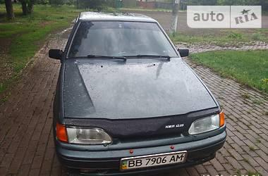 ВАЗ 2115 2006 в Луганске