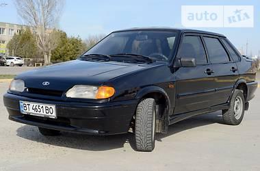 ВАЗ 2115 2012 в Новой Каховке