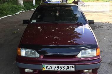 ВАЗ 2115 2005 в Тульчине