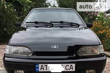 ВАЗ 2115 2008 в Івано-Франківську