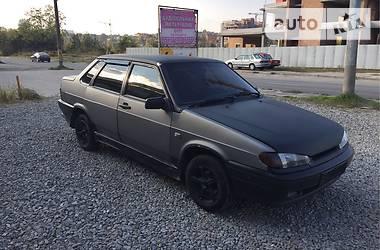 ВАЗ 2115 2002 в Виннице