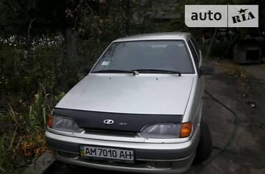 ВАЗ 2115 2006 в Житомире