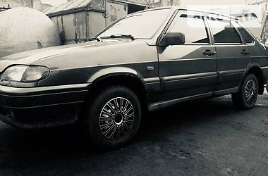 ВАЗ 2115 2008 в Полтаве