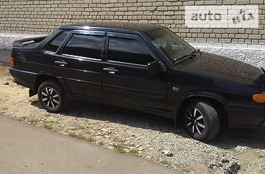 ВАЗ 2115 2009 в Подольске