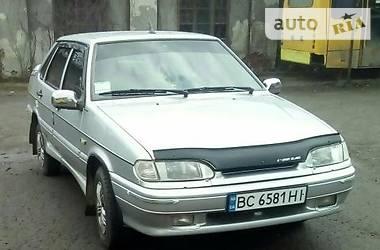 ВАЗ 2115 2008 в Дрогобыче