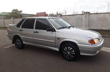 ВАЗ 2115 2011 в Мукачево