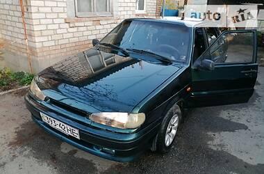 ВАЗ 2115 2001 в Запорожье