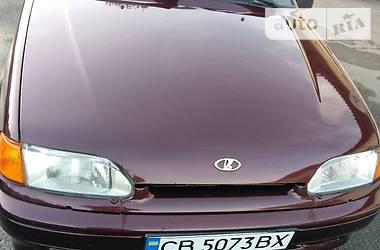 ВАЗ 2115 2012 в Чернигове