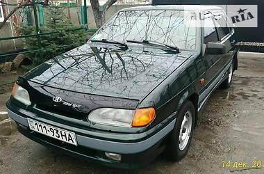 ВАЗ 2115 2003 в Энергодаре