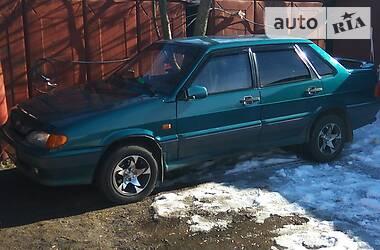 ВАЗ 2115 2001 в Рубежном