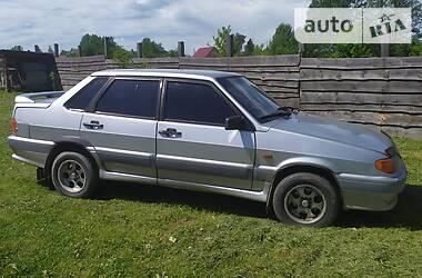 ВАЗ 2115 2003 в Житомире