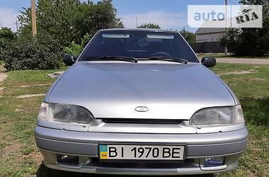ВАЗ 2115 2004 в Полтаве