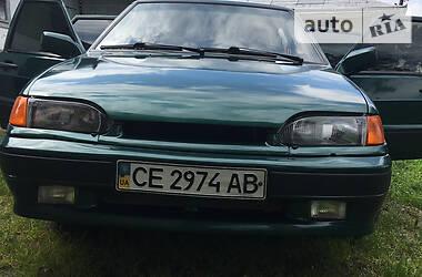ВАЗ 2115 2005 в Косове