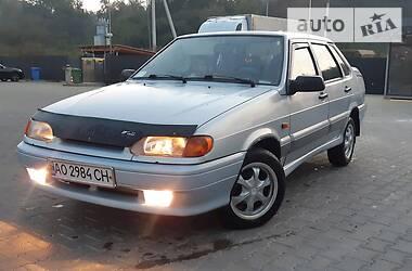 ВАЗ 2115 2004 в Иршаве