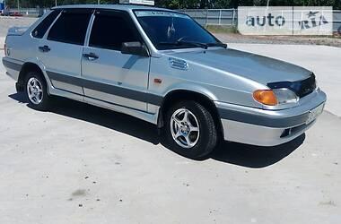 ВАЗ 2115 2005 в Могилев-Подольске