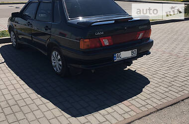 ВАЗ 2115 2008 в Тячеве