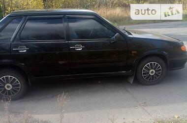 ВАЗ 2115 2011 в Золотоноше