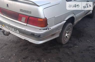 ВАЗ 2115 2007 в Пятихатках