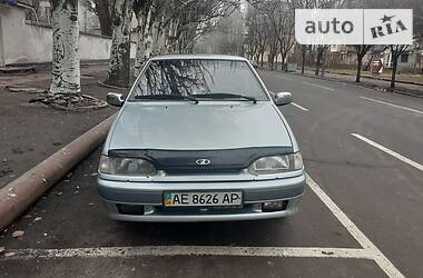 ВАЗ 2115 2001 в Синельниково