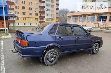 ВАЗ 2115 2011 в Кам'янець-Подільському