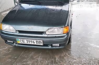ВАЗ 2115 2011 в Черновцах