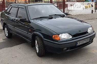 ВАЗ 2115 2006 в Чернигове